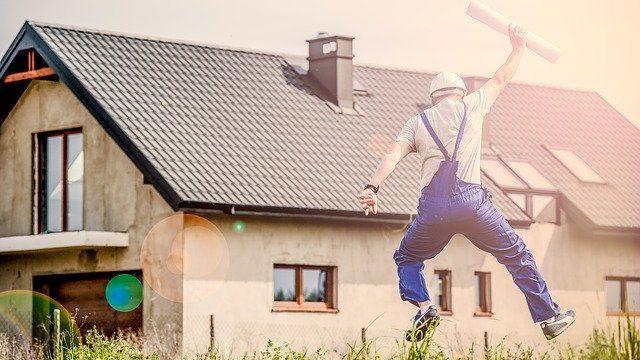 家を建てよう!